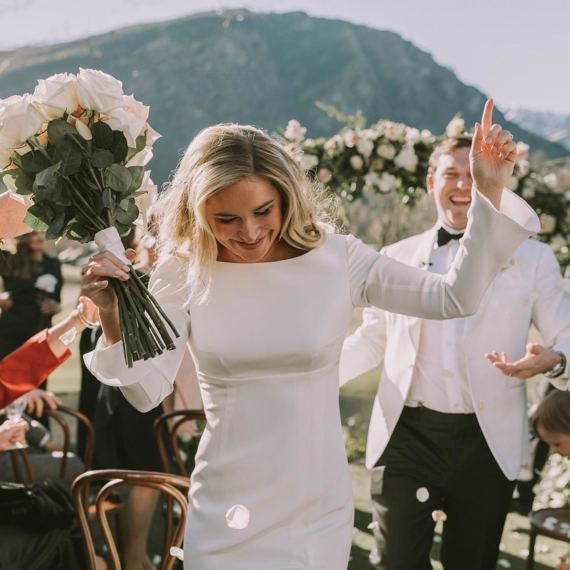Millbrook Wedding - Queenstown Wedding Photographer Charlotte Kiri