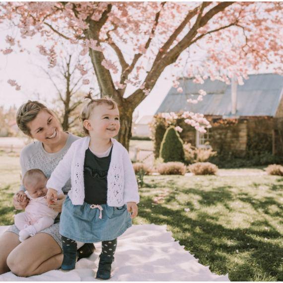 Omakau family photography