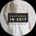 Charlotte Kiri Photography - Paper and lace