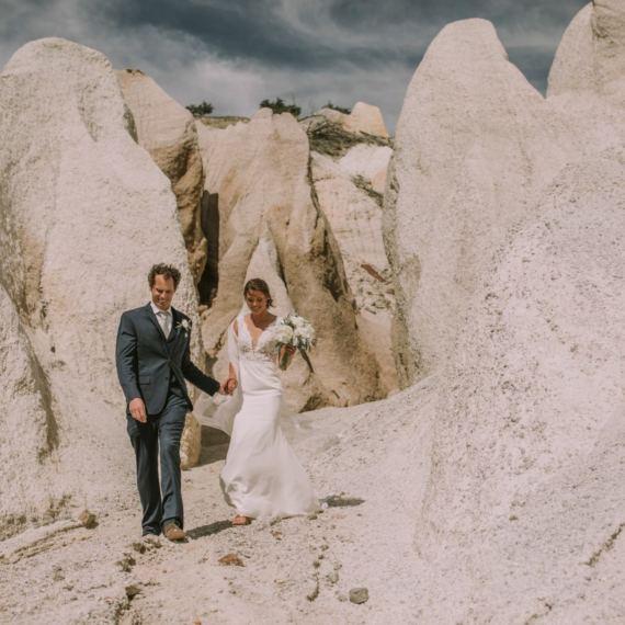 st bathans omakau wedding