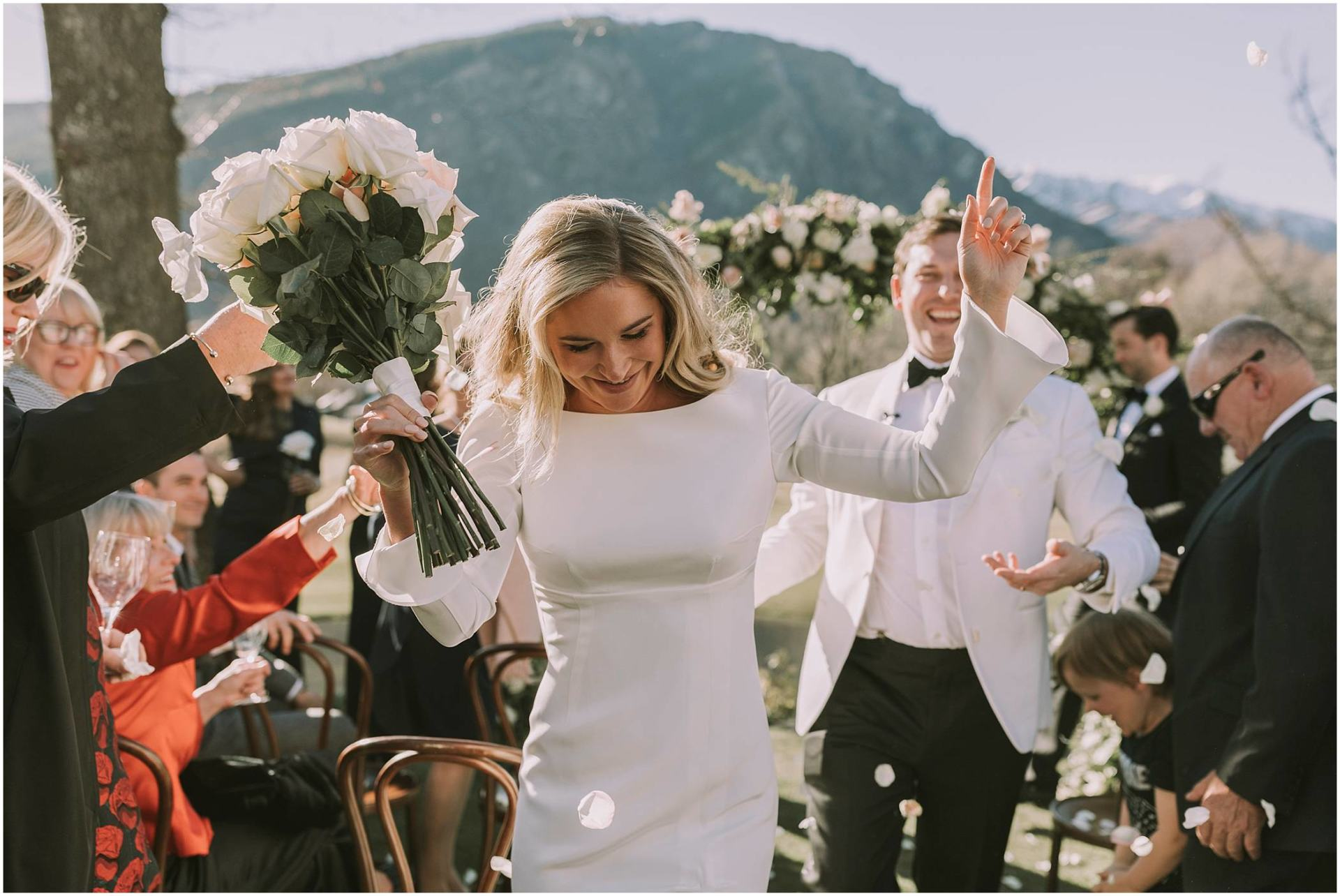 Millbrook Wedding Queenstown