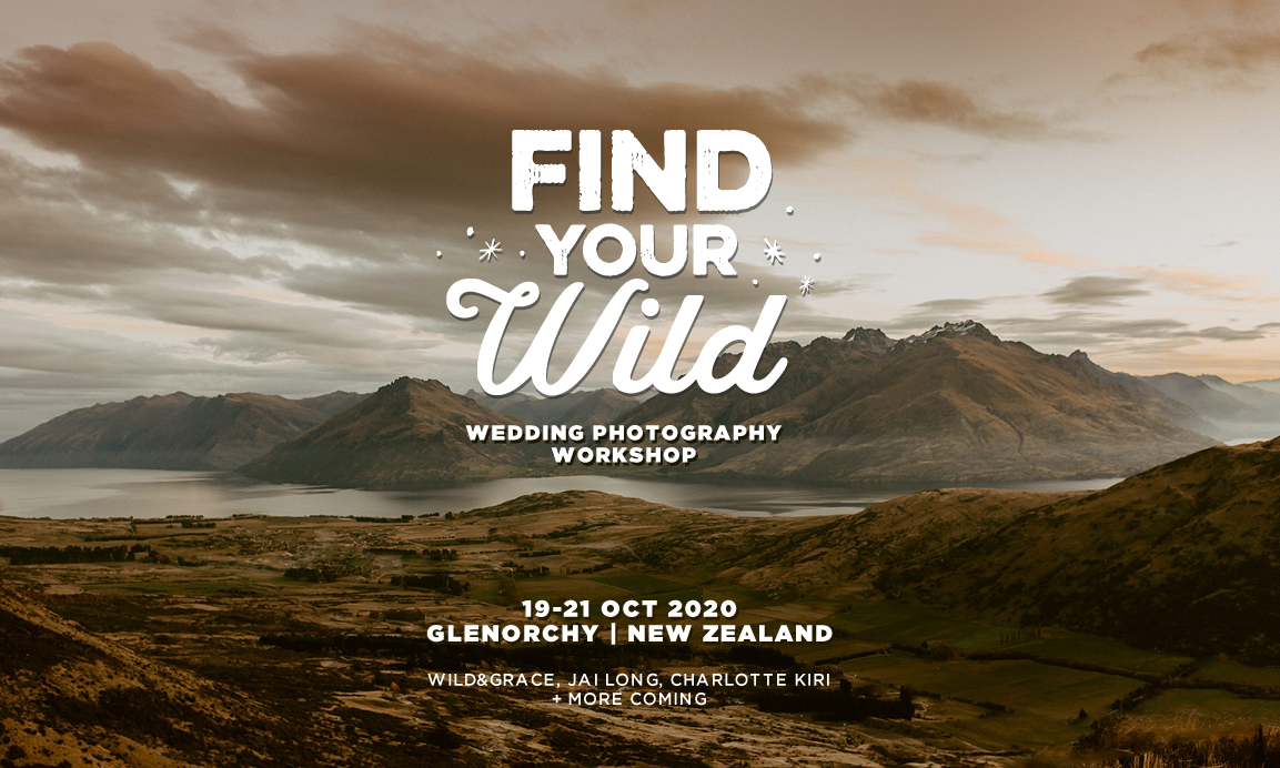 new zealand wedding workshop